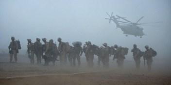 Afghanen vrezen voor nieuwe burgeroorlog