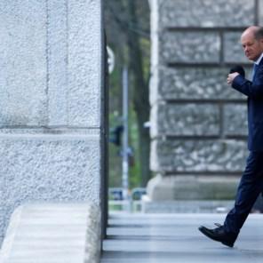 Duitsland pleit voor crypto-versie van euro