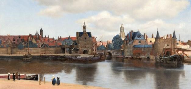 Eerste 'Canon van de Nederlandse en Vlaamse kunst' nodigt uit tot ontdekkingsreis