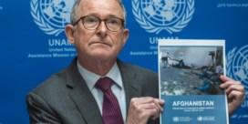 VN zetten missie in Afghanistan voort na vertrek Amerikaanse en Navo-troepen