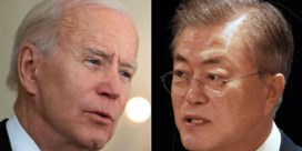 Biden ontvangt Zuid-Koreaanse president in mei