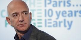 Bezos wil 'beter doen' voor Amazon-werknemers