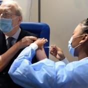 Brusselaars kunnen zelf kiezen welk vaccin ze krijgen
