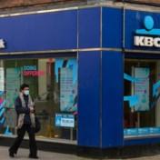 Bank of Ireland wil KBC Ierland kopen