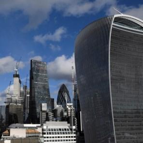 Brussel profiteert nauwelijks van uitstroom bedrijven uit Londen na Brexit