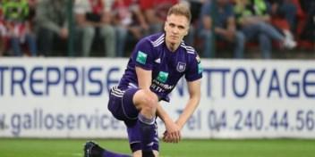 Lukasz Teodorczyk eist nog 600.000 euro van Anderlecht