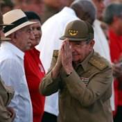 Cuba stapt in crisismodus het post-Castro-tijdperk in