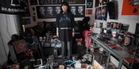 Balenciaga werkt samen met Rammstein
