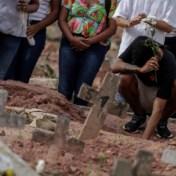 Coronablog | Kaap van drie miljoen covid-overlijdens overschreden
