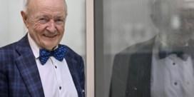 'Een vriend zoals François Fornieri moet je helpen'