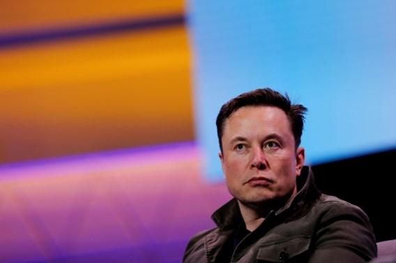Elon Musk haalt Nasa-contract binnen om raket te bouwen voor maanmissie