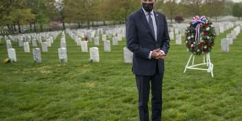 Een einde aan de 'eeuwige oorlog'