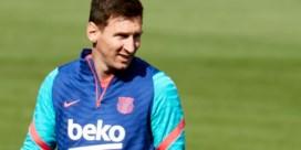 Barcelona-voorzitter Laporta is ervan overtuigd dat Messi zal blijven