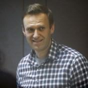Internationale prominenten vragen dringend medische zorg voor Navalny