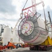 Steelanol installeert vier bioreactoren in Gent