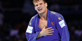 Matthias Casse pakt zilver op EK judo