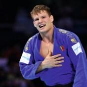 Matthias Casse stoot door naar halve finales EK judo na diskwalificatie van Sami Chouchi