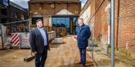 Mechels erfgoed verhuist volgend jaar naar Depot Rato