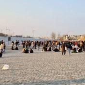 Antwerpse politie moet meermaals ingrijpen tijdens woelige feestnacht