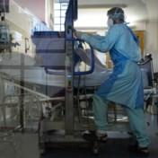 Aantal coronapatiënten in ziekenhuis zakt weer onder 3.000