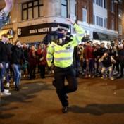 Alle remmen los in Londen in eerste weekend na opheffing lockdown