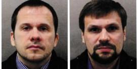 Russen die Skripal vergiftigden nu ook gelinkt aan explosie in Tsjechië