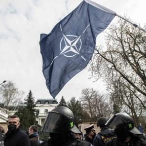 Westers front neemt gespierdere houding aan tegenover Rusland