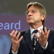 'De toekomst van de Europese Unie ligt in de handen van de burgers'