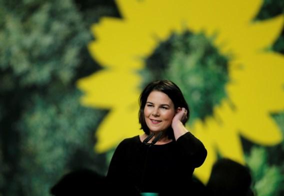 Radicale bruggenbouwer wil Duitse politiek opschudden