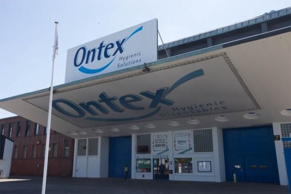 Ontex doet knieval naar activisten