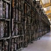 Groene stroom voor bitcoin raakt op