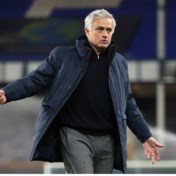 José Mourinho ontslagen door Tottenham