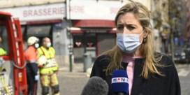 Verlinden: 'Woningbrand Anderlecht confronteert ons met kwetsbaarheid van zorgsysteem'