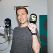 Sam De Bruyn maakt na vijf maanden comeback op de radio