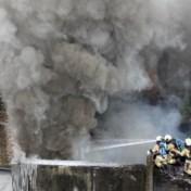 Politie vindt nog twee lichamen na brand Anderlecht