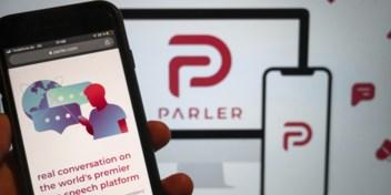 Apple laat omstreden app Parler terugkeren in App Store