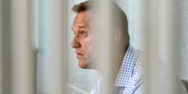 'Stervende' Navalny van cel naar ziekenhuis, zijn team roept op tot betogingen