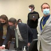 Jury heeft vonnis klaar in proces-Chauvin
