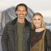 Sean Dhondt en Allison Scott gaan uit elkaar