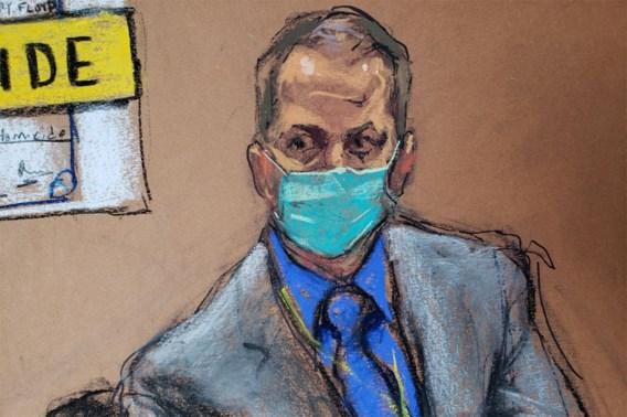 Advocaat Derek Chauvin vraagt vrijspraak in slotpleidooi