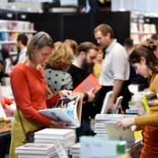 Plots toch interesse om Boekenbeurs over te nemen
