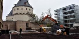 Lindeboom van One Broel is start van nieuw Kortrijks stadspark