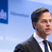 Coronablog | Nederlandse terrassen openen vanaf 28 april, maar per twee en maar tot 18 uur