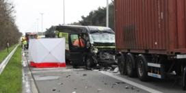 Al meer dan 4.000 snelheidsovertreders betrapt aan wegenwerken E313 na zware ongevallen