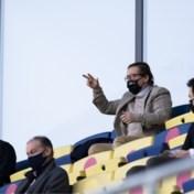 Bestuur Anderlecht pompt 25 miljoen in club en keurt meerjarenplan goed