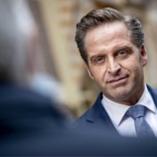 Nederlandse minister: 'Belgen zijn niet welkom op onze terrassen'