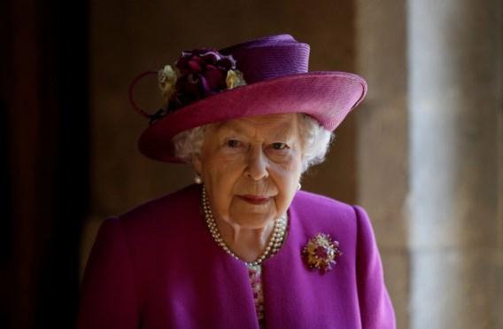 Jarige Queen: 'Reacties op dood Philip hebben me diep geraakt'