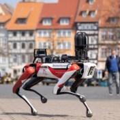 Europa beperkt 'gevaarlijke' AI