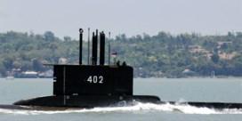 Onderzeeër met 53 bemanningsleden vermist voor kust van Bali