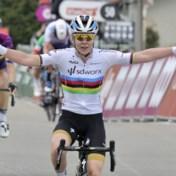 Anna van der Breggen wint Waalse Pijl, voor de zevende keer op rij